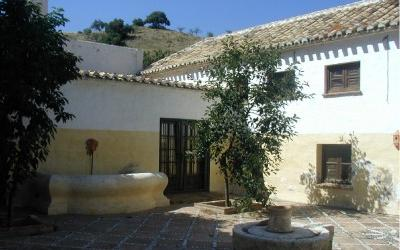 365822 - Finca For sale in Málaga, Málaga, Spain