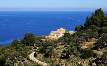 712372 - Country Home For sale in Banyalbufar, Mallorca, Baleares, Spain