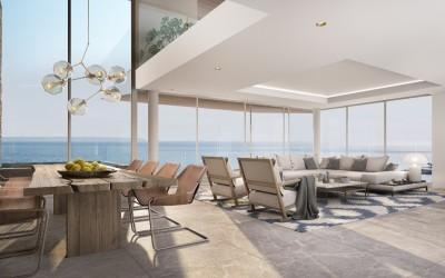 755036 - Duplex For sale in Cas Català, Calvià, Mallorca, Baleares, Spain
