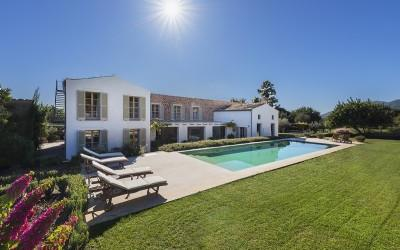 760638 - Country Home For sale in Alaró, Mallorca, Baleares, Spain