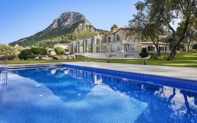 763003 - Country Home For sale in Valldemossa, Mallorca, Baleares, Spain