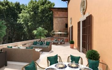 750053 - Luxury Penthouse Duplex For sale in Palma de Mallorca, Mallorca, Baleares, Spain