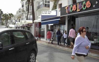 553308 - Commercial For sale in Puerto Banús, Marbella, Málaga, Spain