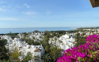 677706 - Apartment For sale in Marbella, Málaga, Spain