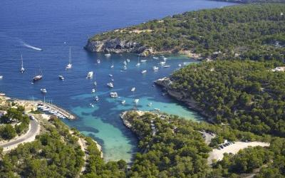 537694 - Building Plot For sale in Portals Vells, Calvià, Mallorca, Baleares, Spain