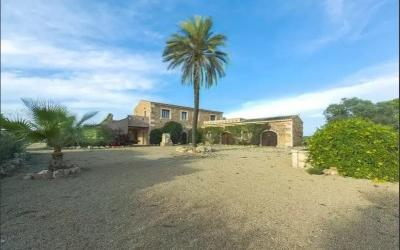 782330 - Hotel **** For sale in Campos, Mallorca, Baleares, Spain