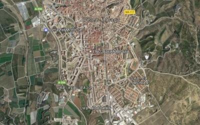 747696 - Building Plot For sale in Vélez-Málaga, Málaga, Spain