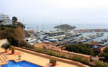 701280 - Atico - Penthouse For sale in Puerto Portals, Calvià, Mallorca, Baleares, Spain