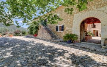 770047 - Working farm/vineyard For sale in Alaró, Mallorca, Baleares, Spain