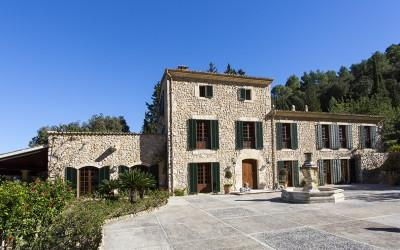 761251 - Country Home For sale in Pollença, Mallorca, Baleares, Spain
