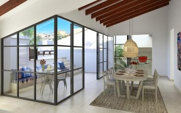 752085 - Atico - Penthouse For sale in Palma Casco Antiguo, Palma de Mallorca, Mallorca, Baleares, Spain
